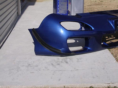 MAZDA FD3S RX7 ARS STYLE FRONT CANARDS