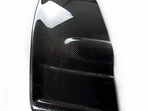 08-15 SCIROCCO R MK3 VOTEX STYLE REAR SPOILER (NO BRAKE LAMP)