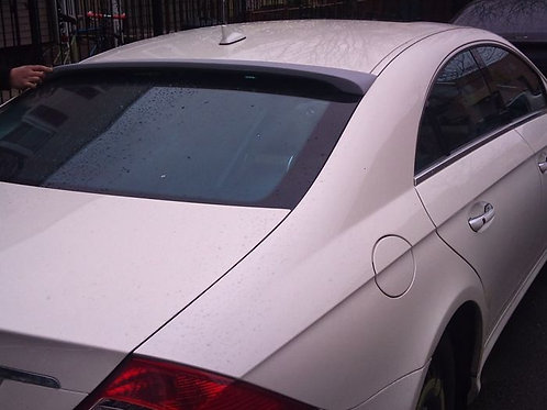 MB W219 CLS-CLASS EURO STYLE ROOF WING