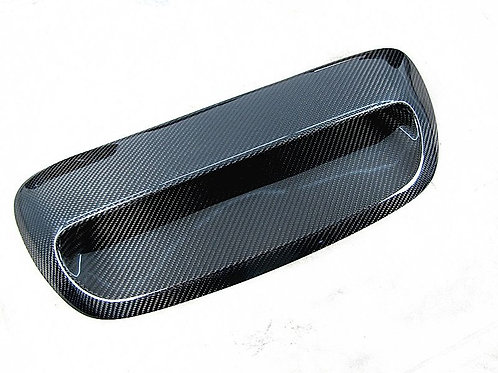 08-13'BMW MINI R55/R56/R57/R58/R59 DUELL AG KRONE EDITION STYLE HOOD SCOOP