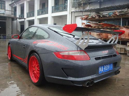 PORSCHE 05-09 911 997 GT3 REAR BUMPER