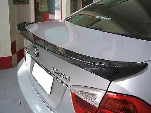 BMW E90 3-SERIES AC STYLE TRUNK SPOILER