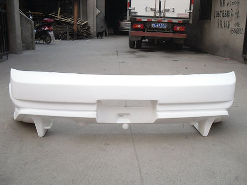 NISSAN R33 GTR/GTS DO-LUCK STYLE REAR BUMPER