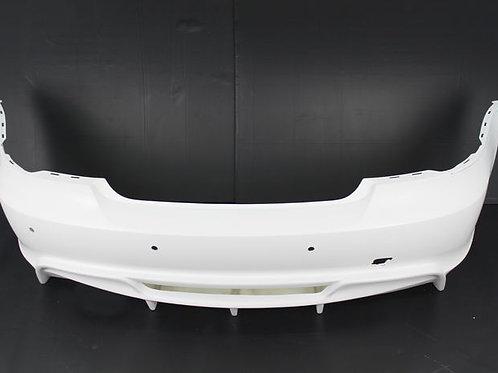 BMW E82/E88 RIEGER 1M STYLE REAR BUMPER