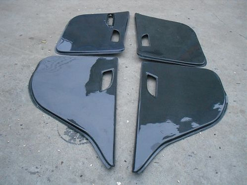 08-10'GR STI TRACK VER. DOOR CARD FRONT OR REAR(PAIR)