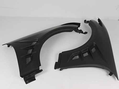 INFINITI FX SERIES UNLIMITED STYLE FRONT FENDER