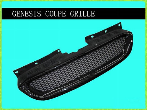 HYUNDAI GENESIS COUPE TYPE-1 STYLE FRONT GRILLE