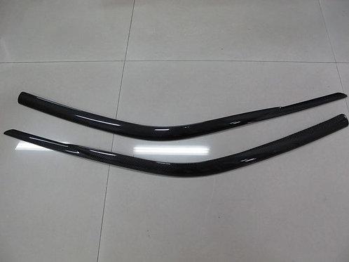 NISSAN GTR/GTT R34 2D WIND DEFLECT-2PCS