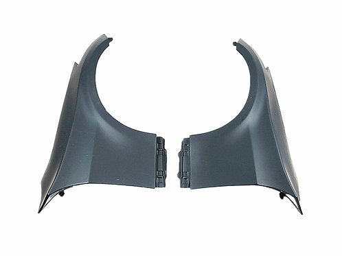 NISSAN 350Z DO-LUCK STYLE FRONT FENDER