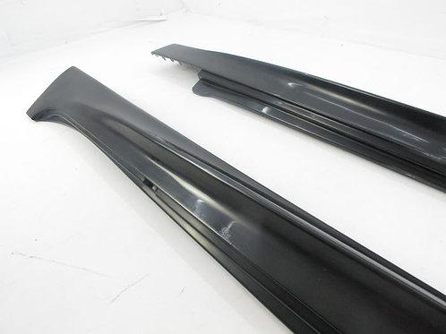 BMW F06/F12/F13 6-SERIES GRAN 4D STYLE SIDE SKIRT