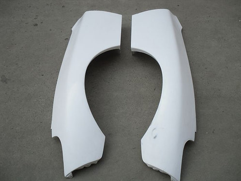 MAZDA FD3S RX7 RE-GT STYLE FRONT FENDER FLARE