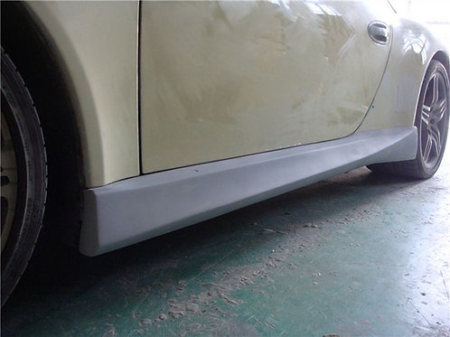 PORSCHE 05-12 911 997 CARRERA TECKART STYLE SIDE SKIRTS