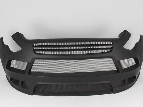 INFINITI FX SERIES UNLIMITED STYLE FRONT BUMPER