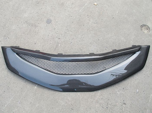 HONDA 09' FIT JAZZ JDM STYLE FRONT GRILLE