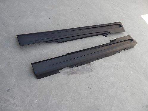 BMW E92/E93 M3 VRS STYLE SIDE SKIRTS-SET