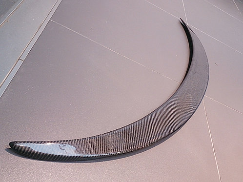 MB W117 CLA250 CLA45 AMG STYLE TRUNK WING
