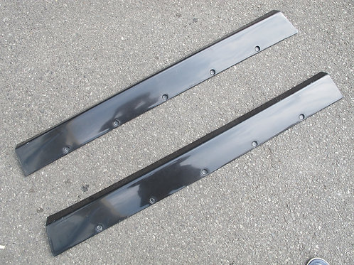BMW 84-91' E30 2D COUPE ROCKET BUNNY PANDEM STYLE SIDE SKIRT-2PCS