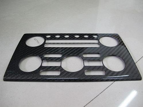 GTR R35 LHD CONTROL PANEL-1PIECE