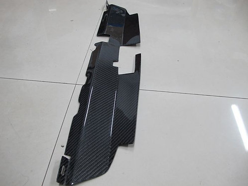 NISSAN R32 GTR GREDDY STYLE COOLING PANEL