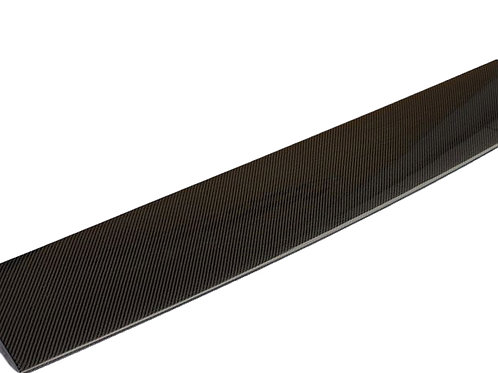 EVOLUTION 7 OEM REAR SPOILER BLADE-1 PIECE