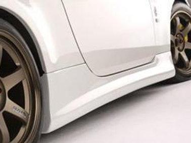 NISSAN 350Z ESPRIT STYLE SIDE SKIRTS