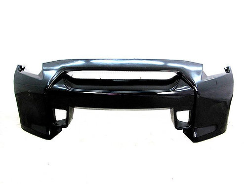 08-16' GTR R35 LB PERFORMANCE STYLE FRONT BUMPER