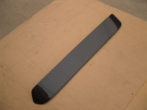 NISSAN S13 SILIVADMAX STYLE ROOF WING