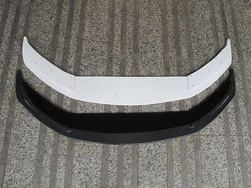 08-15 SCIROCCO R MK3 CUP RACING STYLE FRONT LIP
