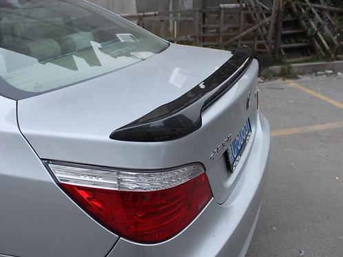 BMW E60/E61 M5 5-SERIES REAR SPOILER
