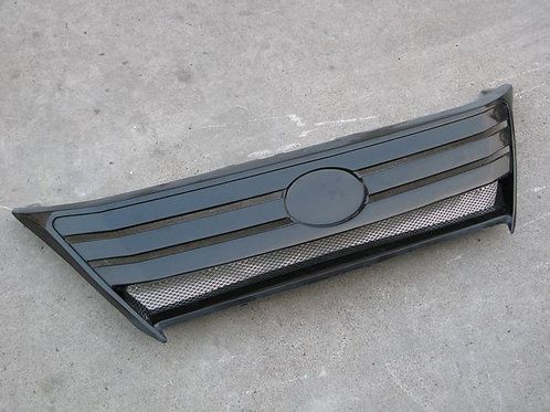 TOYOTA VELLFIRE WALD BLACK BISON STYLE FRONT GRILLE