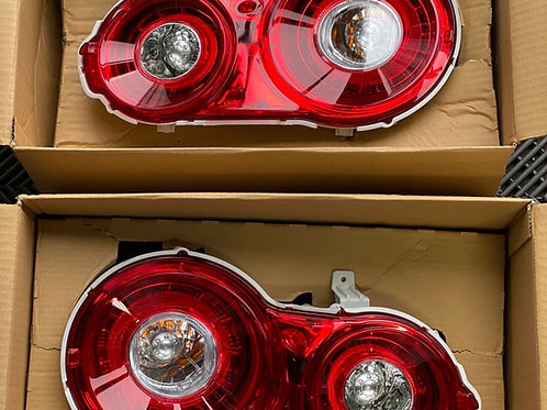 17+ GTR R35 OEM TAIL LIGHT - PAIR