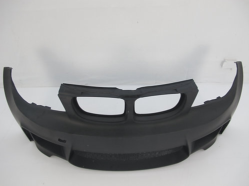 BMW E82/E88 1-SERIES RZS STYLE WIDEBODY FRONT BUMPER
