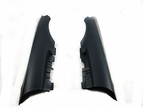 MB R197 C197 SLS-CLASS AMG BLACK SERIES STYLE FRONT FENDER
