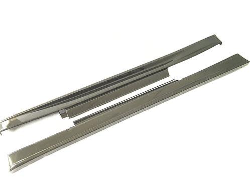08-16' GTR R35 NISMO STYLE SIDESKIRTS -PAIR