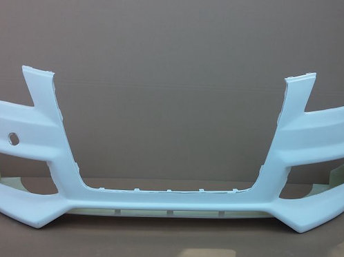 AUDI A4 B8 PRE-FACELIFT MODEL RIGER RS5 STYLE FRONT BUMPER