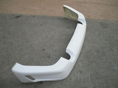 NISSAN 350Z JP TYPE-N STYLE REAR BUMPER LIP
