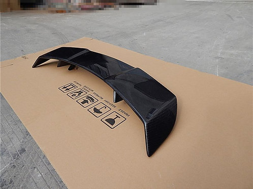 MB SMART FOR TWO BM STYLE REAR SPOILER