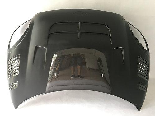 11-16'BMW MINI R60 COUNTRYMAN DUELL AG KRONE EDITION STYLE HOOD