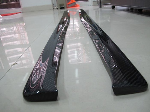 EVOLUTION 7/8/9 DAMD STYLE SIDE SKIRTS FRP-2PCS