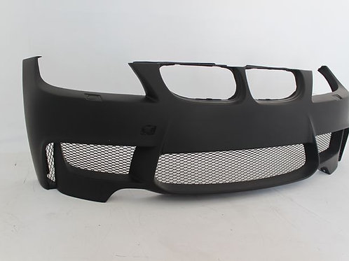 BMW E90 3-SERIES M PERFORMANCE STYLE FRONT BUMPER