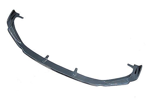 13'14' LEXUS IS F-SPORT XE30 AIMGAIN STYLE FRONT LIP-CARBON/FRP