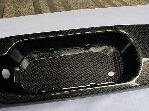 86/BRZ GT86/FT86/FRS CENTER CONSOLE TRIM-2PCS