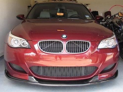 BMW E60 M5 HAMANN STYLE FRONT LIP