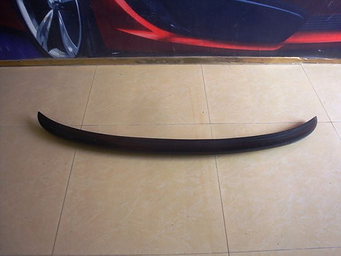 BMW F01/F02 7-SERIES AC STYLE TRUNK WING