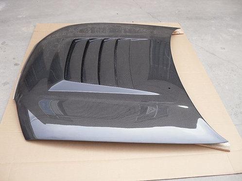 NISSAN GTR/GTT R34 NISMO STYLE HOOD