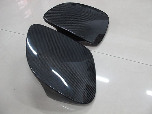 MAZDA FD3S RX7 OEM STYLE HEADLIGHT COVER-PAIR