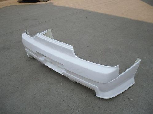 NISSAN R32 GTR/GTS 2D/4D DO-LUCK STYLE REAR BUMPER