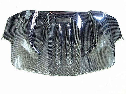 BMW F06/F12/F13 6-SERIES ENGINE COVER