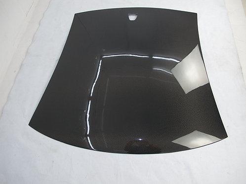 08-16' GTR R35 ROOF SKIN COVER