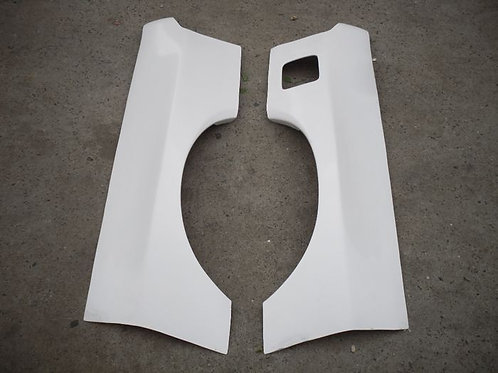 MAZDA FC3S RX7 DMAX STYLE REAR FENDER-WIDE+30MM